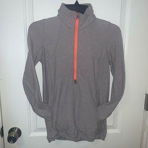 EUC Lululemon 1/2 Zip Pullover